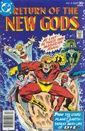 New Gods v.1 12