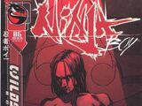 Ninja Boy Vol 1 6