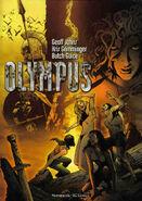 Olympus TP