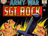 Our Army at War Vol 1 189