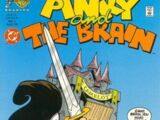Pinky and the Brain Vol 1 2