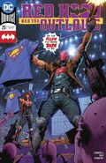 Red Hood and the Outlaws Vol 2 20