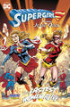 Supergirl The Fastest Women Alive Vol 1 1