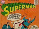 Superman Vol 1 111