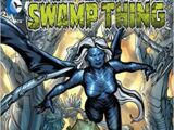 Swamp Thing: Season's End (Collected)