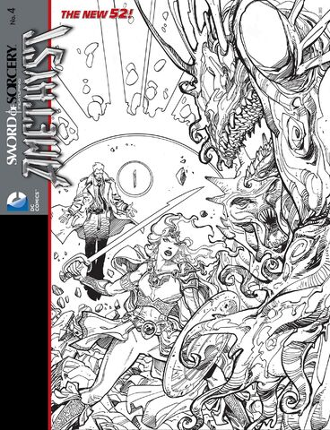 File:Sword of Sorcery Vol 2 4 Sketch.jpg