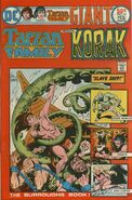 Tarzan Family Vol 1 61