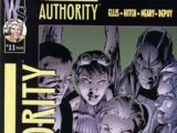 The Authority Vol 1 11