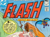 The Flash Vol 1 285