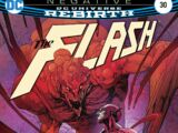 The Flash Vol 5 30