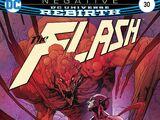 The Flash Vol 5 30