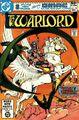Warlord Vol 1 39