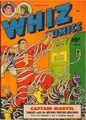 Whiz Comics 60