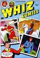 Whiz Comics 98