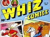 Whiz Comics Vol 1 98