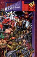 Wildstorm Universe '97 Vol 1 1