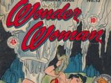 Wonder Woman Vol 1 13