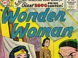 Wonder Woman Vol 1 86