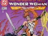 Wonder Woman Vol 2 124