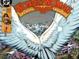 Wonder Woman Vol 2 42