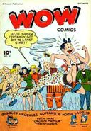 Wow Comics Vol 1 61