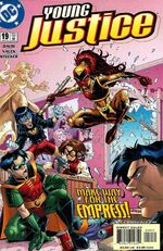 Young Justice Vol 1 19