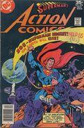Action Comics Vol 1 478