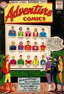 Adventure Comics Vol 1 311