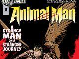 Animal Man Vol 2 3