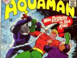 Aquaman Vol 1 35