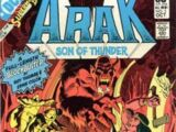 Arak: Son of Thunder Vol 1 2