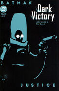 Batman Dark Victory 10