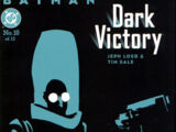 Batman: Dark Victory Vol 1 10