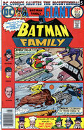 Batman Family v.1 6
