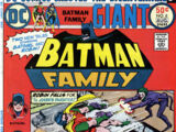 Batman Family Vol 1 6
