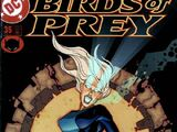 Birds of Prey Vol 1 35