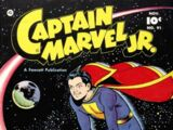 Captain Marvel, Jr. Vol 1 91
