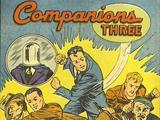 Companions Three
