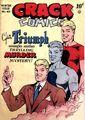 Crack Comics Vol 1 40