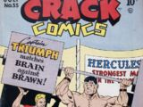 Crack Comics Vol 1 55