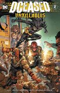 DCeased Unkillables Vol 1 2