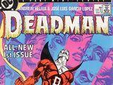 Deadman Vol 2