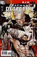 Detective Comics 849