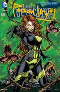 Detective Comics Vol 2 23.1 Poison Ivy