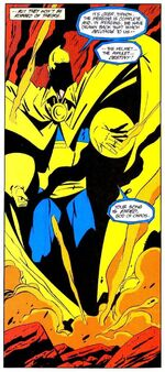 A New Doctor Fate