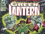 Green Lantern Vol 3 43