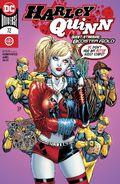 Harley Quinn Vol 3 72