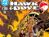 Hawk and Dove Vol 4 2