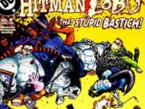 Hitman/Lobo: That Stupid Bastich Vol 1 1