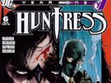 Huntress: Year One Vol 1 6